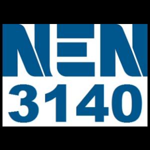 NEN 3140 HoSec-Kloosterzande